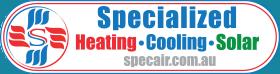 Logo Specair